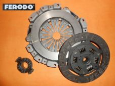 ROVER 100,114,METRO,ROVER 214,414 (90-96) COMPLETE CLUTCH KIT-QKT523AF